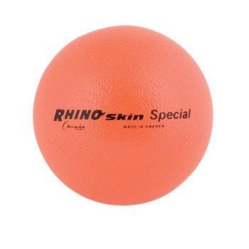 Champion Sports Rhino Skin Special Ball (Neon Orange) by Champion Sports (Image #1)