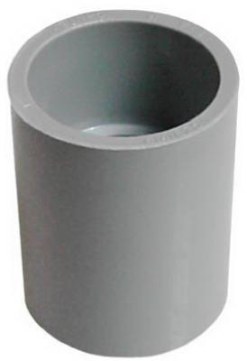 (Thomas & Betts E940ER-CTN Electrical PVC Conduit Coupling - 3/4