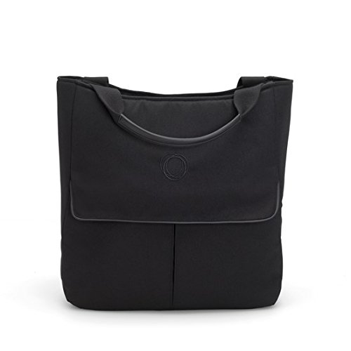 Bugaboo Mammoth Bag in Black