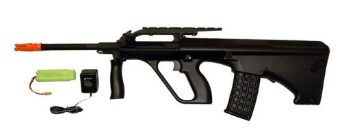 GB Steyr Aug Airsoft Electric Gun AEG