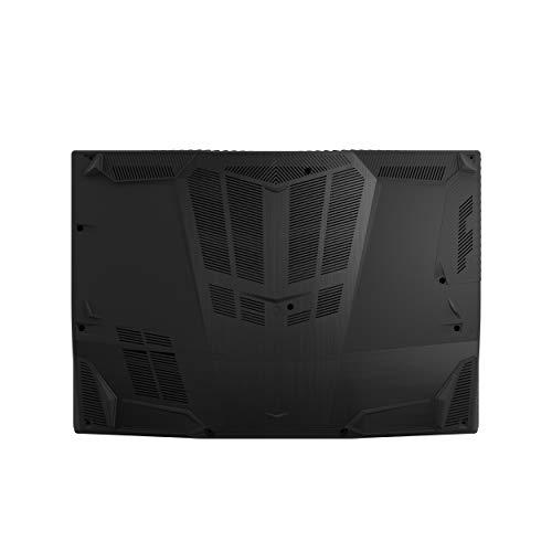 MSI Bravo 15 Ryzen 7 4800H 15.6″ (39.62cms) FHD Gaming Laptop (16GB/512GB SSD/144 Hz/Windows 10/ RX5500M,GDDR6 4GB/Black/1.86 kg), A4DDR-212IN