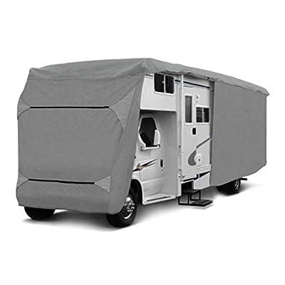 Wohnmobil-Schutzhülle - Schutzhaube für Campingmobile / Camper - Größe M (7,30 x 2,35 x 2,75 m) 2237