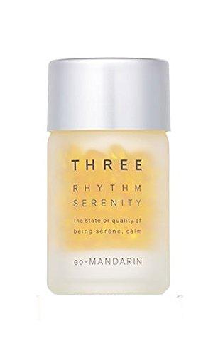 THREE(スリー) リズムセレニティ eo-マンダリン B01EMX5OYW