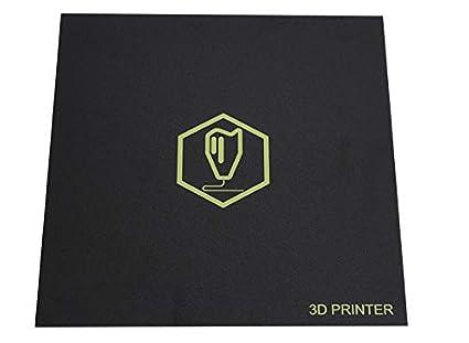 5 hojas de impresión 3D Lulzbot Mini de 170 x 170 mm, para ...