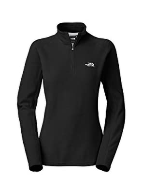 The North Face Women's Glacier 1/4 Zip,