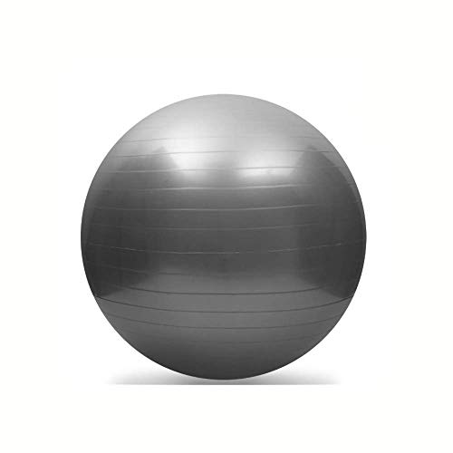 Fullgaden Exercise Ball (55-75cm) with Quick Foot