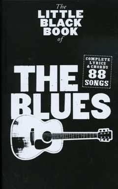 The Little Black Book Of The Blues – Arreglados para Acordes de ...