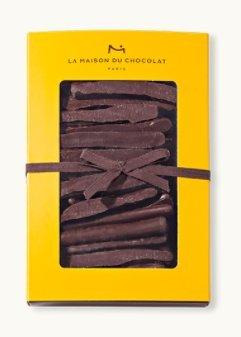 La Maison du Chocolat ORANGETTES CASE 0.32 lbs