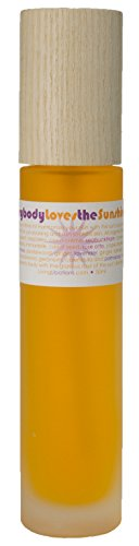 Living Libations - Organic/Wildcrafted Everybody Loves The Sunshine Body Oil (1.7 fl oz / 50 ml) ()