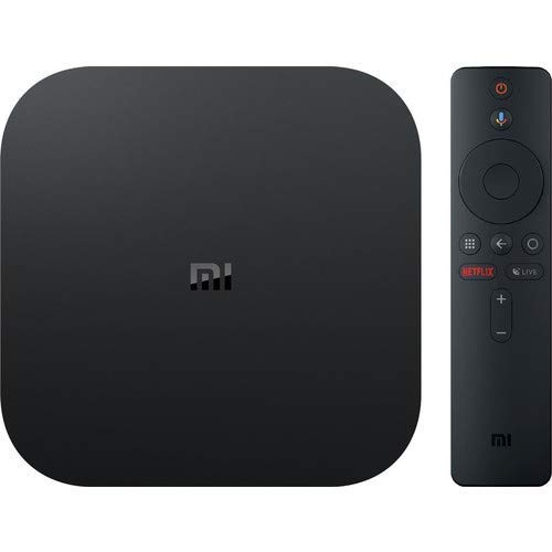 Xiaomi Mi Box S 4k Ultra HD Android TV M19E