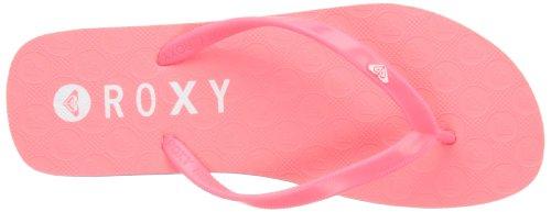 Roxy BAMY J SNDL GPK - Zapatillas De Agua de material sintético mujer rosa - Pink (GLOW PINK)