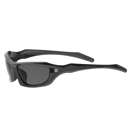 5.11 Tactical 52033 Burner Full Frame Plain Lens Sunglasses, Matte - Sunglasses 5.11