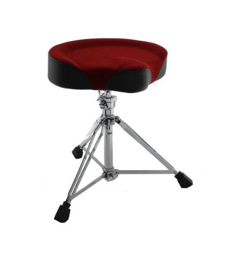 - Taye Drums DT780-RD Drum Throne