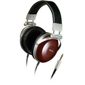 Denon AH-D7000 Ultra Reference Over-Ear Headphones (Black)