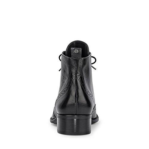 Paul Green Women's 9022/031 Boots Black 4OFwM