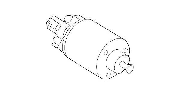 Kia 36120-2E300 Starter Solenoid
