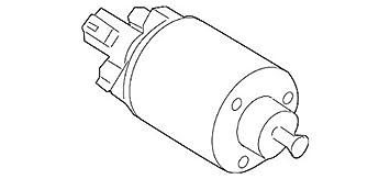 Kia 36120-2G200 Starter Solenoid