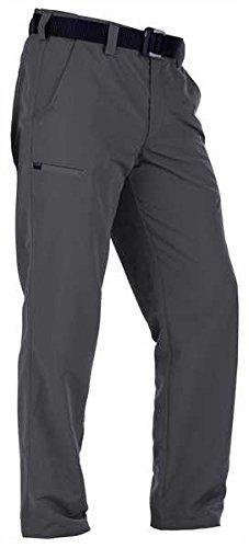 5.11 74461-018-44-30 Fast-Tac Urban Pant, Charcoal, 44-30