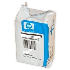 1 cartucho de tinta original HP 300 de color. CC643E