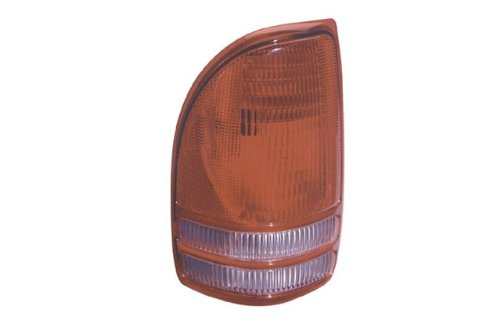 - Aftermarket Auto Parts - Pair of Tail lights - Left and Right - Suitable Replacement for 1997-2004 Dakota Pickup Truck