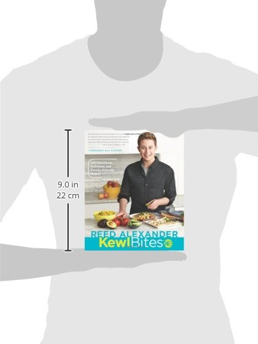 KewlBites(TM): 100 Nutritious, Delicious, and Family-Friendly Dishes