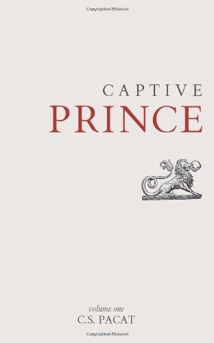 Captive Prince: Volume One (Volume 1)