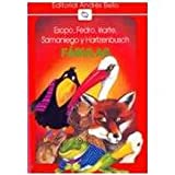 img - for Fabulas - Esopo, Fedro, Iriarte, Samaniego (Spanish Edition) book / textbook / text book