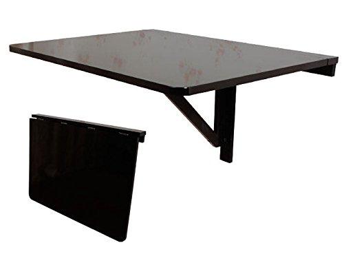 Scrivania Pieghevole A Muro : Tavoli da muro costruire un tavolo pieghevole tavolo in legno
