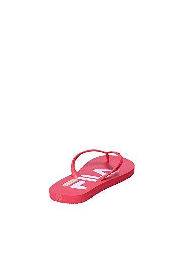 Rosa Para Base Mujer Troy Slipper Fila Wmn Sport Mocasines nq6wTHY8