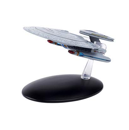 (Eaglemoss Hero Collector - Nebula Class)