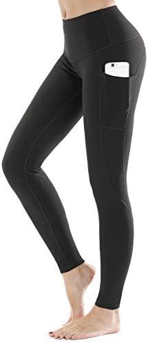 LifeSky Workout Leggings Pockets Control product image