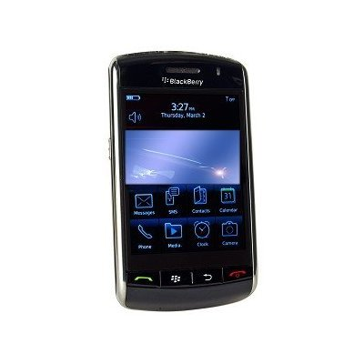 Blackberry 9530 Storm Unlocked For Any GSM Carrier Worldwide