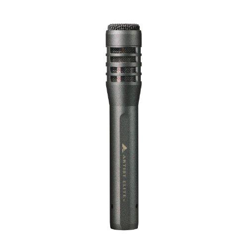 Audio-Technica AE5100 Cardioid Condenser Instrument Microphone