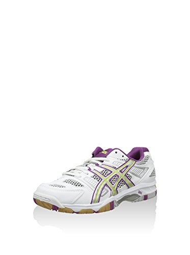 De Volley Chaussures Asics Bianco Tactique Bianco Asics Des ball Gel bianco 053a06