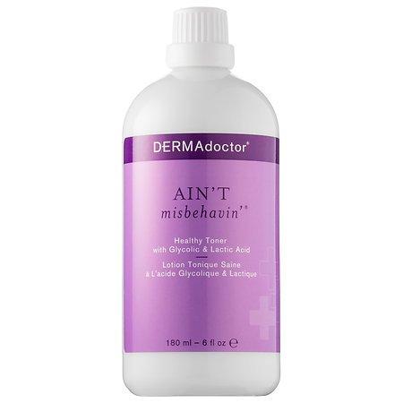 Ain T Misbehavin Skin Care - 6