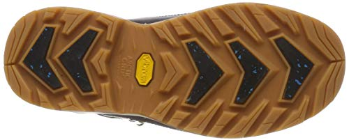 Uomo Scarpe Arrampicata Lowa Da Multicolore Evo Ice honey navy Renegade Gtx 6961 qwxUCaT