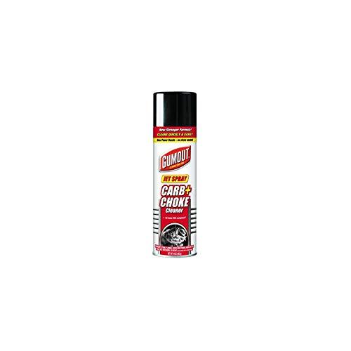 Price comparison product image Gumout 7450 Gumout Spray 13Oz 12 / Case