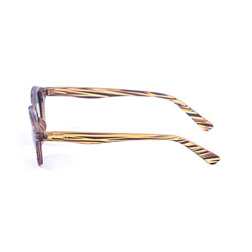Paloalto Sunglasses P10404.7 Lunette de Soleil Mixte Adulte, Bleu