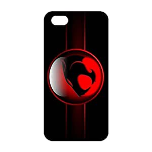 Wish-Store ThunderCats logos (3D)Phone Case for iPhone 5s