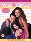 Will and Grace: Complete Series 3 [DVD] [2001]