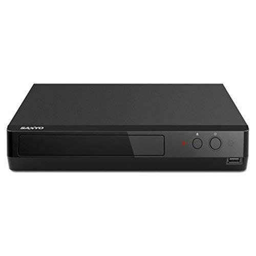 SANYO 4K Ultra HD Blu Ray Player