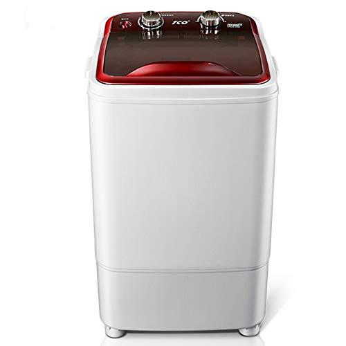 DIOE Portable Compact Mini Single Tub Washing Machine w/Wash and Spin...
