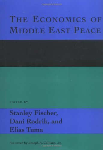 The Economics of Middle East Peace: Views from the ()