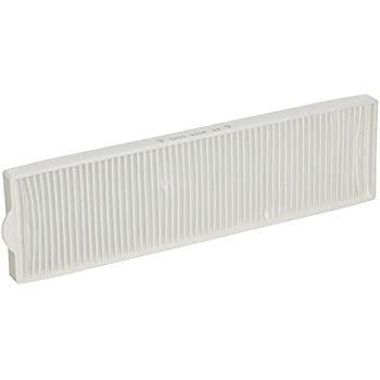 Bissell Style 8, 14 Pleated Post Motor Filter, 3910 Series (3 Pack)