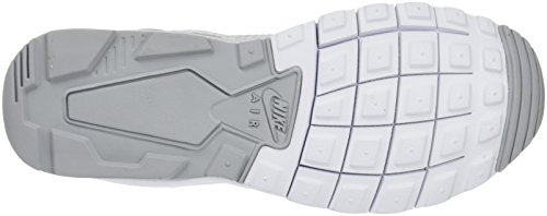 Nike Womens Air Max Motion Lw Scarpe Da Corsa Grigio Pallido / Bianco / Grigio Lupo