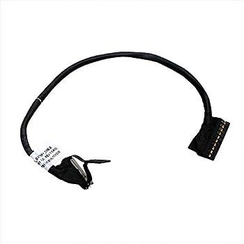 GENUINE DELL LATITUDE E5470 Battery Cable NIB02 DC020027E00 0C17R8 C17R8