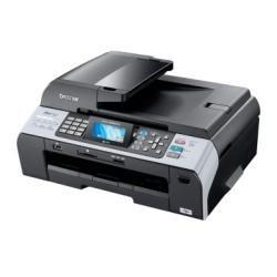 Brother MFC-5890CN - Impresora multifunción de Tinta Color (35 ppm ...