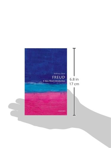 Buy freud a very short introduction very short introductions book buy freud a very short introduction very short introductions book online at low prices in india freud a very short introduction very short fandeluxe Images