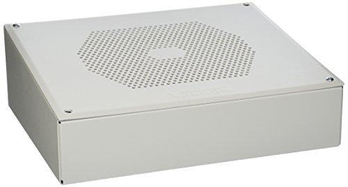 Valcom V-9807 Vandal Resistant Enclosure and Faceplate for 8-Inch Wall Speaker