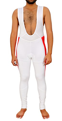 Maks Padded Design Thermal Cycling